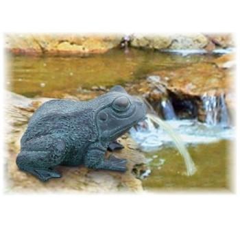 Chrlič vody PONTEC žába