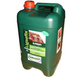 Lignofix E-Profi zelený 10 kg