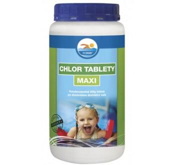 CHLOR tablety MAXI 1 kg - PROBAZEN