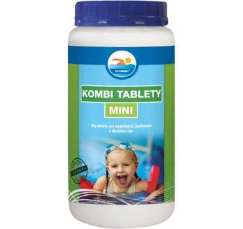 KOMBI tablety MINI 2,4 kg - PROBAZEN