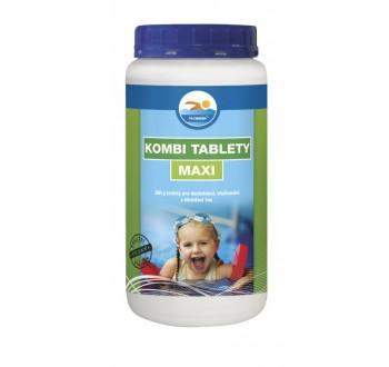 KOMBI tablety MAXI 2,4 kg - PROBAZEN