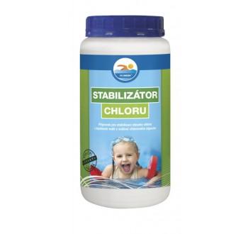 Stabilizátor chloru 0,9 kg  –  PROBAZEN