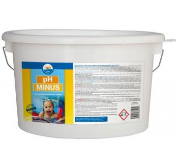 pH MINUS 5 kg - PROXIM