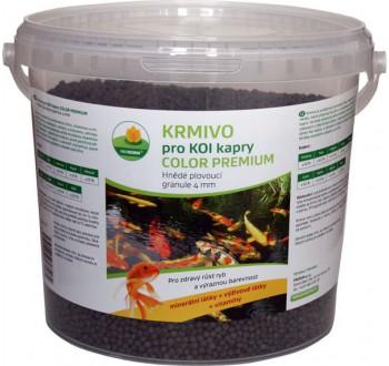 Proxim KOI Color Premium 5 l - 4 mm