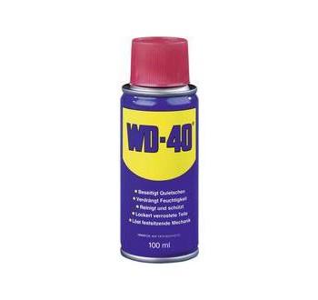 Multifunkční olej ve spreji WD40 Company, 400 ml