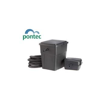 Jezírkový filtrační set - Pontec PondoClear Set 4000 +