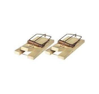 Pastička na myši Swissinno SuperCat Classic, 2 ks
