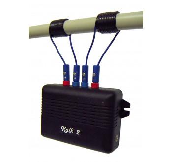 Deramax Kalk Turbo Odstraňovač vodního kamene elektronický
