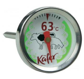 Analogový vpichovací teploměr na hovězí / skopové maso