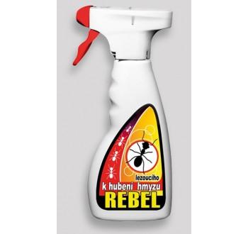 Rebel k hubení lezoucího hmyzu 5 l kanistr