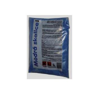Modrá skalice PE sáček 500 g