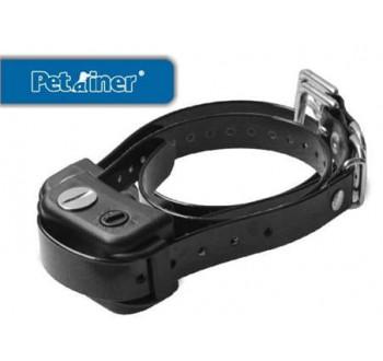 Petrainer PET851 výcvikový obojek proti štěkání PETRAINER DOG-B04 s elektrickým