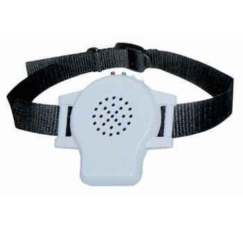 PetTrainer obojek elektronický výcvikový proti štěkání DOG-B02
