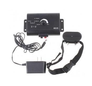 Elektronický ohradník pro psy iTrainer 023