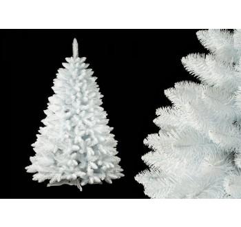 Umělý vánoční stromek - Borovice bílá 250 cm