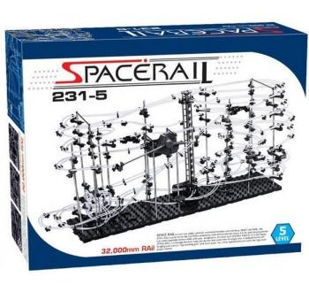 SpaceRail LEVEL 5 kuličková stavebnice kuličkodráha Space Rail