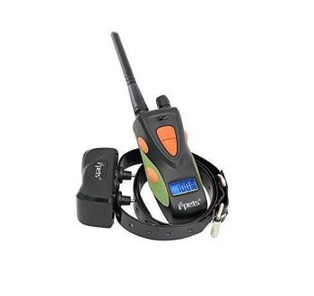 Elektronický výcvikový obojek iPETS 617 +