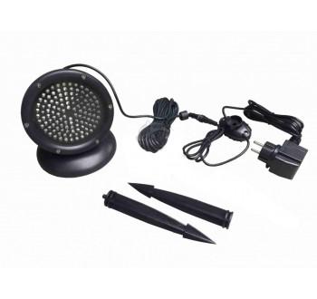 Osvětlení Jebao Pond light PL6 - 120 LED 8,4 W