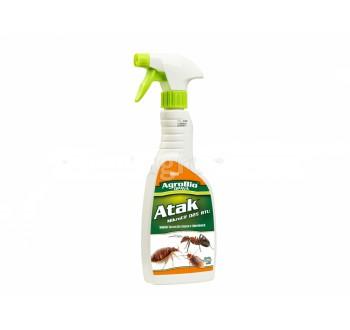 AgroBio ATAK MikroCif 025 RTU 400 ml