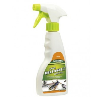 AgroBio Atak DeltaSect 015 RTU 250 ml