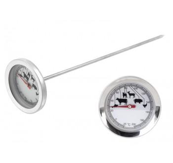 Analogový vpichovací teploměr -20 až 200 ° HARMONY