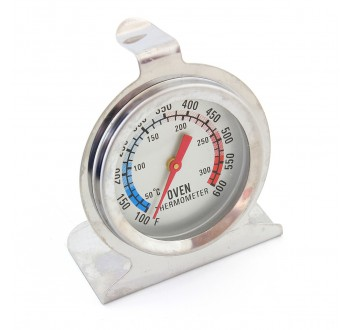 Analogový teploměr do trouby 300 °C HARMONY