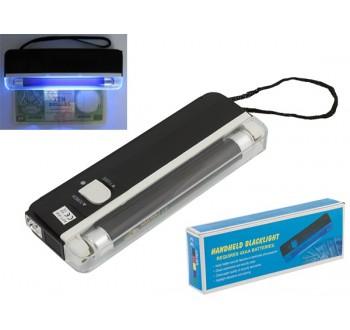 Harmony Tester pravosti bankovek, testování UV, 162x55x23 mm