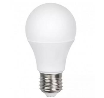 Žárovka LED E27 12W A60 bílá studená RETLUX RLL 250