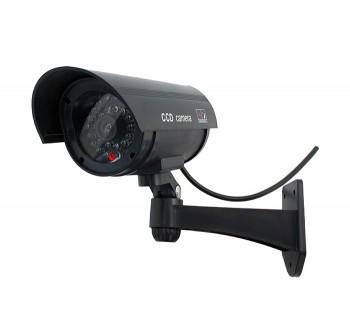 Atrapa kamery profesionální CCTV - IR LED diody HARMONY