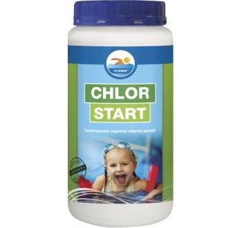 CHLOR Start 2,5 kg - PROBAZEN