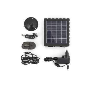 OXE SOLAR CHARGER - solární panel pro fotopast OXE Panther 4G