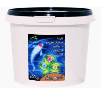 Kata Pond 2000 g - přípravek proti vláknité řase +