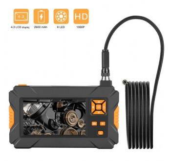 OXE ED-301 - Inspekční kamera se záznamem na SD kartu +