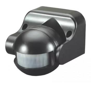 Čidlo pohybové PIR STARLUX ST09 černé