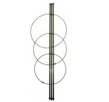 Opora pro rostliny 60cm/3 kroužky