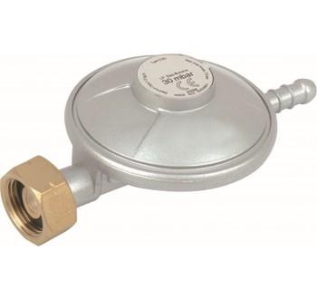 Regulátor tlaku 30 mbar-trn, EN12864