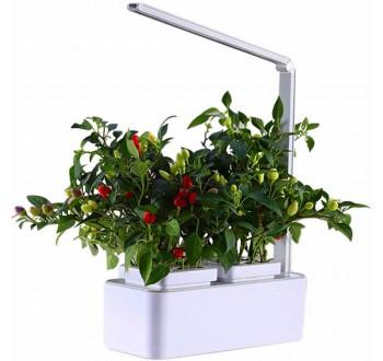 Hydroponický květináč - Hutermann Sunpro v.1