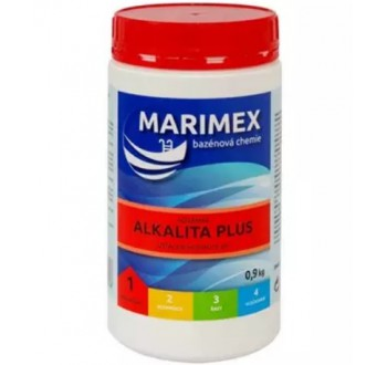 Chemie MARIMEX Alkalita plus 0.9 kg 11313112