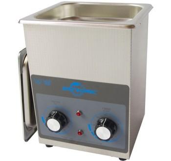 Ultrazvuková čistička BS120A 2l 60W s ohřevem