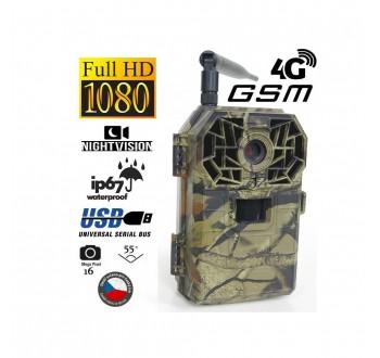 BUNATY FULL HD GSM 4G +