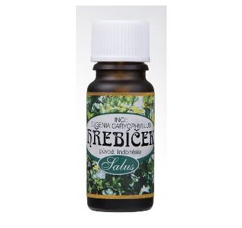 Esenciální olej do aromadifuzéru - HŘEBÍČEK