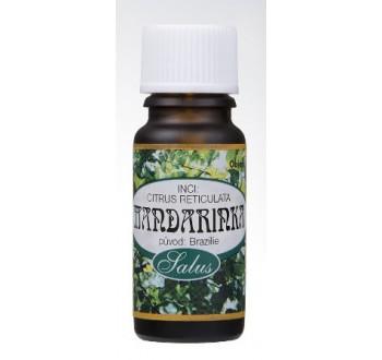 Esenciální olej do aromadifuzéru - MANDARINKA
