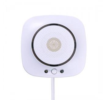Solight 1D46 Detektor oxidu uhelnatého s WiFi připojením