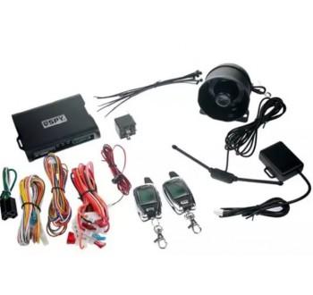 Autoalarm SPY 22-WAY CAR