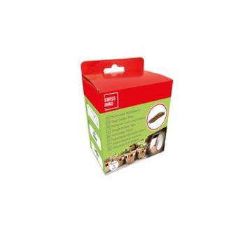 Ochraná páska proti slimákům Swissinno Natural Control, 3 cm X 5m