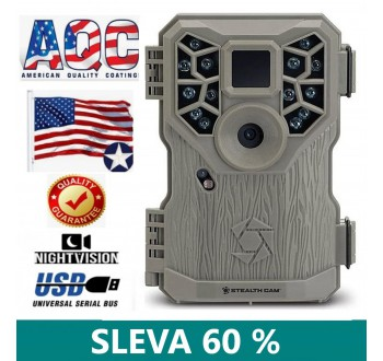 Fotopast STEALTH CAM PX14X
