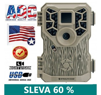 Fotopast STEALTH CAM PX28NG