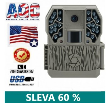 Fotopast STEALTH CAM ZX24