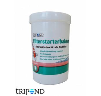 Startovací bakterie Tripond 200 g na 25 m3