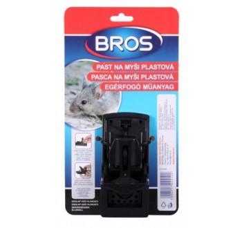 BROS-past na myši/plastová